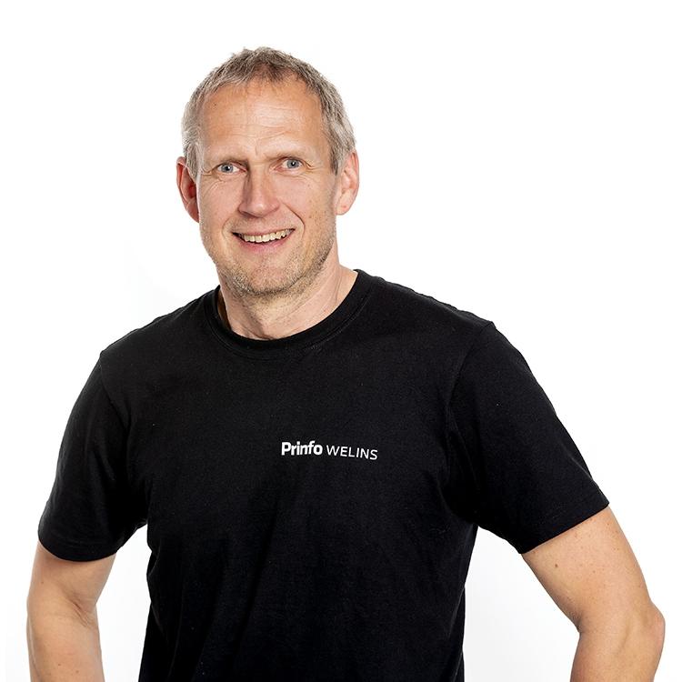 Peter Tollofsen