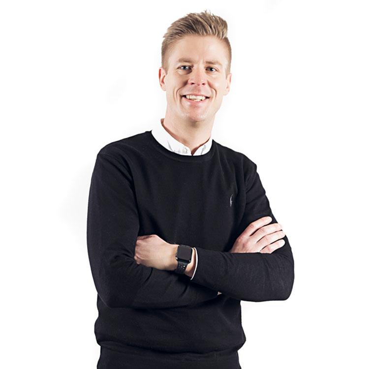 Fredrik Södergren